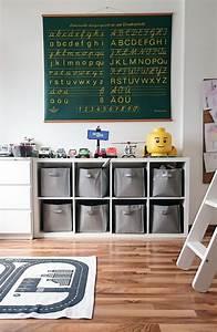 Spielzeug Aufbewahrung Kinderzimmer : ideen f r stauraum und aufbewahrung im kinderzimmer avec spielzeug aufbewahrung kinderzimmer et ~ Whattoseeinmadrid.com Haus und Dekorationen