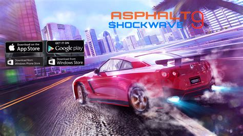 Asphalt 9 Archives  How To Hack