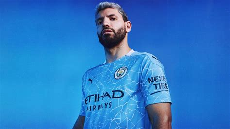 Check out the latest manchester city team news including fixtures, results and transfer rumours plus live updates of premier league goals and assists. Manchester City are cracking up - Kit for 2020-21 with mosaic pattern unveiled