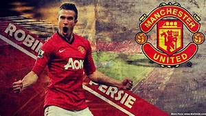 Robin van Persie Wallpapers High Resolution and Quality ...