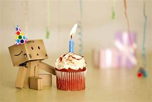 Danbo's Birthday by BryPhotography on DeviantArt