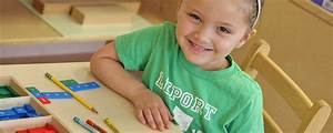Why Choose a Montessori Preschool