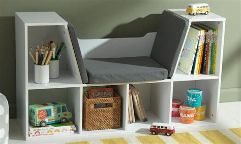 Kids Bookshelf Ideas For Bedrooms And Classrooms