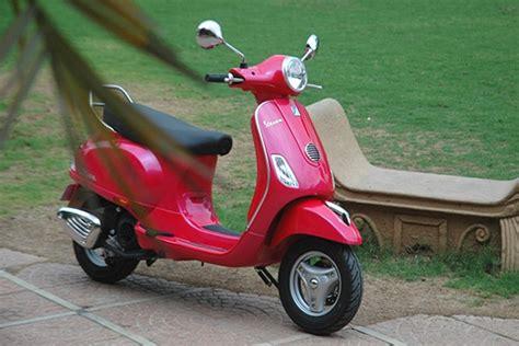 piaggio vespa vx unveiled prices   announced   june