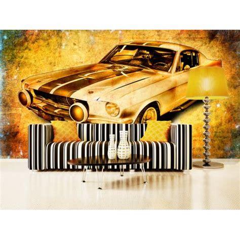 declina papier peint deco adh 233 sif voiture top vente