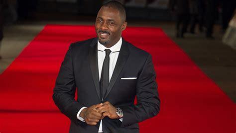 Idris Elba Slams 'James Bond' Rumors, There's No Truth To ...