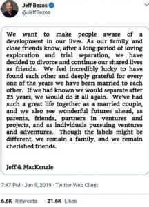 MacKenzie Bezos Age, Net Worth, Husband, Children, Family ...
