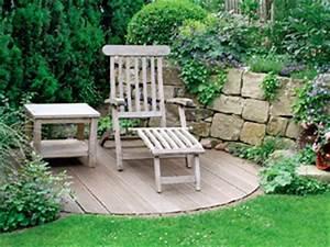 Sitzplatz Gestalten Garten : terrasse gestalten gartengestaltung dekoration gartenpraxis mein garten ~ Markanthonyermac.com Haus und Dekorationen