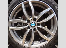 BMW X4 86101MG OEM Wheel 36117849661 OEM Original
