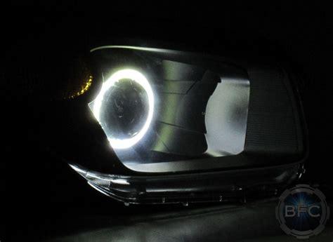 toyota rav hid projector retrofit headlight package