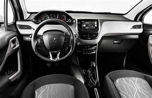 Avalia U00e7 U00e3o  Peugeot 208 Allure 1 2