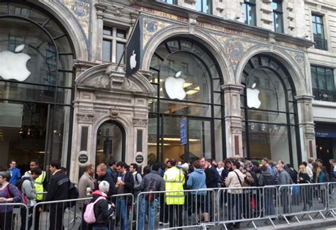 iphone 6 pre order time iphone 6 queue on release date or pre order product