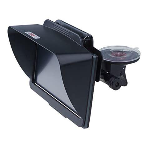 tfy gps navigation sun shade visor for garmin n 252 vi 2797lmt