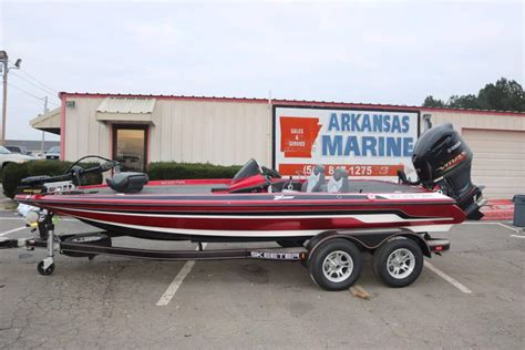 Aluminum Bass Boats For Sale In Arkansas by Bass Boats For Sale In Bryant Arkansas