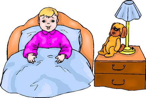 kid going to bed clipart daily at dominion high school studyblue