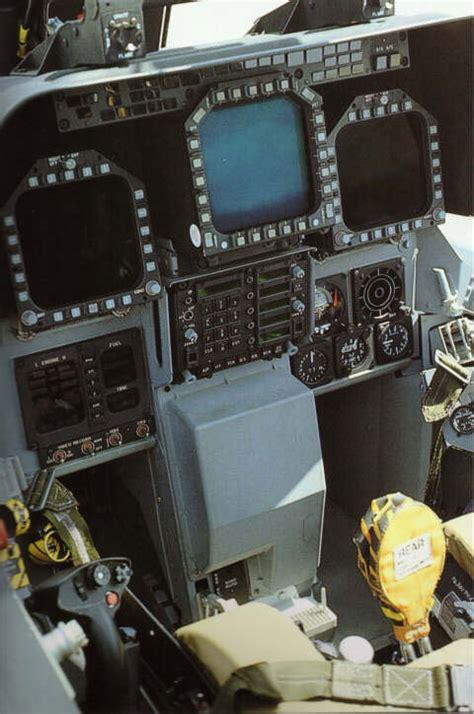 MCARA * Aircraft > F/A-18 D (ATARS) Hornet - Photos