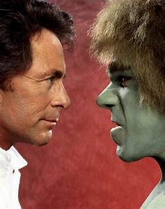 101 best images about Lou ferrigno is the HULK on ...
