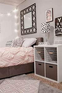 Best 25 teen bedroom ideas on pinterest bedroom decor for Bed room decoration of girls