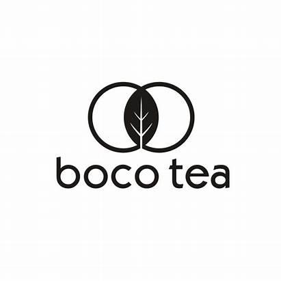 Logos Tea 99designs Simple Moderne Examples Boco