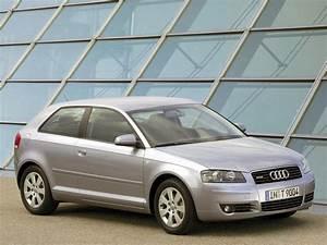 Audi A3 2004 : audi a3 3 door 2004 picture 5 of 7 ~ Gottalentnigeria.com Avis de Voitures