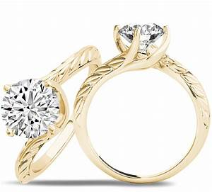 solitaire engagement rings diamond wish With wish com wedding rings