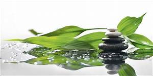 Bilder Feng Shui Steine : home affaire glasbild kayame spa mit steinen und bambus zweig 100 50 cm online kaufen otto ~ Whattoseeinmadrid.com Haus und Dekorationen