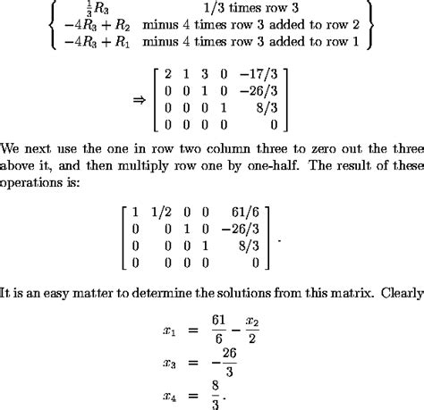 find jordan form representation of the following matrices exles of systems of equations