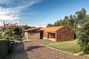 Casa Do Lago By Solo Arquitetos