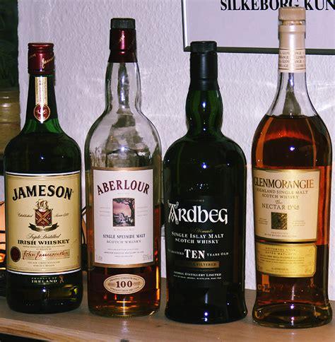 brands of whiskey file whisky brands jpg