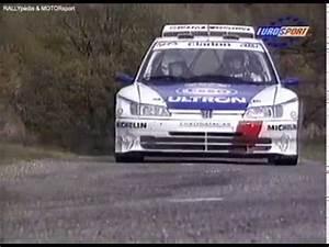 Rally Des Cevennes : rallye crit rium des c vennes 1996 france youtube ~ Medecine-chirurgie-esthetiques.com Avis de Voitures