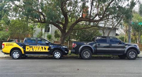 Here's How The New Ford Ranger Really Compares In Size To