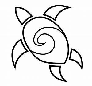 Animated Turtle Clip Art   Simple Turtle Drawing   Ideas ...
