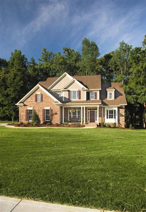Frank Betz House Plans with Basement Unique Breyerton
