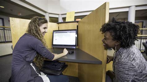 open access computer labs help desk missouri state
