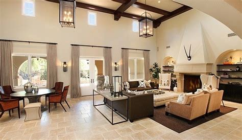 "Calabasas ""the Oaks""  Eclectic  Living Room Los"