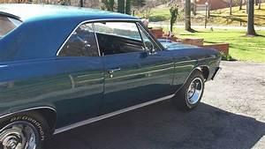 My 1967 Ss Chevelle South Boston Va