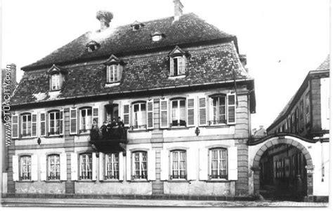 maison de retraite haguenau free residence joseph with maison de retraite haguenau
