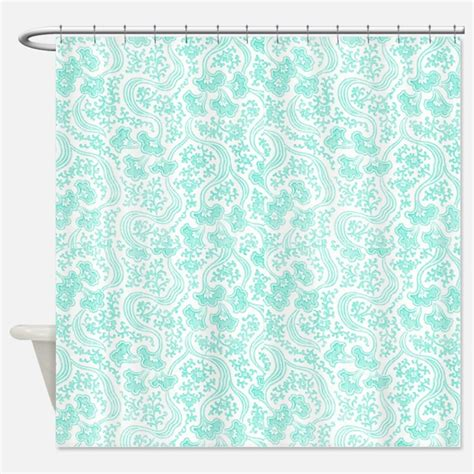 pretty shower curtains pretty fabric shower curtain liner