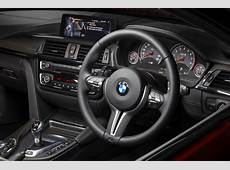 BMW Cars News 2014 M3 Sedan and M4 Coupe pricing announced