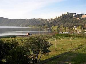 Parco Regionale dei Castelli Romani: Servizi