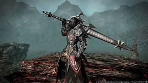 Amazing Final Fantasy XIV Expansion Screenshots Show New
