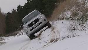 Toyota Land Cruiser LeCap 173ch 3 portes YouTube