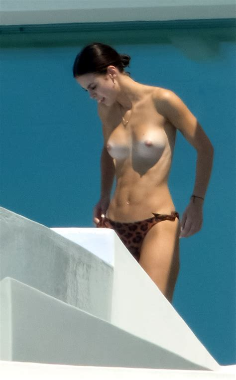 Lena Meyer Landrut Sexy Topless Photos Celebrity Leaks