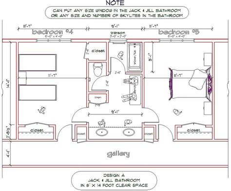 and bathroom layouts jack and jill bathroom layout best layout room