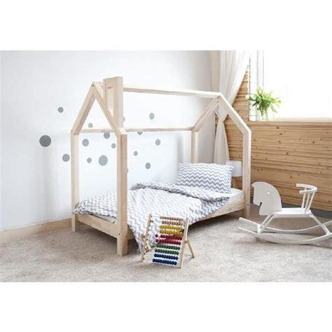 couleur pour une chambre d adulte lit cabane bois massif sommier 90x190 achat vente structure de lit lit cabane bois massif