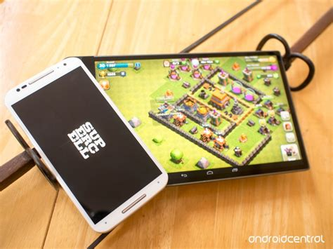 league of legends owner tencent may buy majority stake in clash of clans supercell android