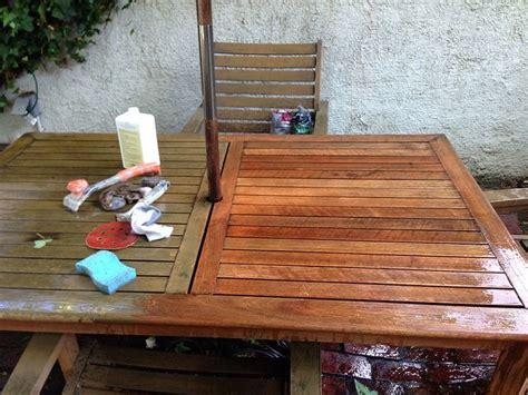 oldtownhome bringing teak furniture   life