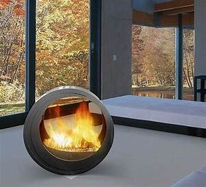Modern, Fireplaces, For, Stunning, Indoor, And, Outdoor, Spaces
