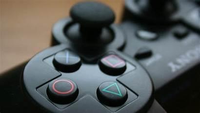Controller Playstation Pad Games Wallpapers Joystick Ps3