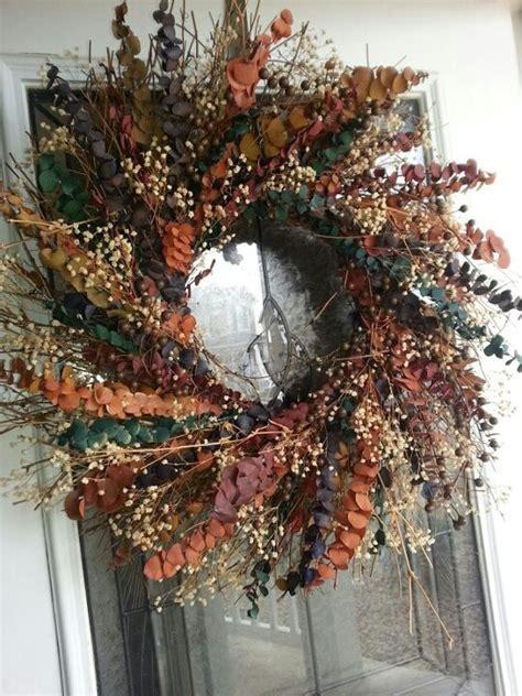 eucalyptus wreath wreaths pinterest wreaths and